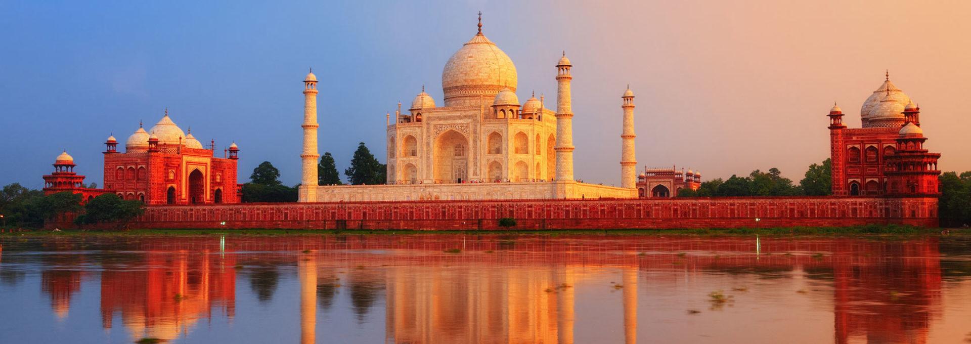 Agence de Voyages locale en Inde, voyage sur mesure en Inde
