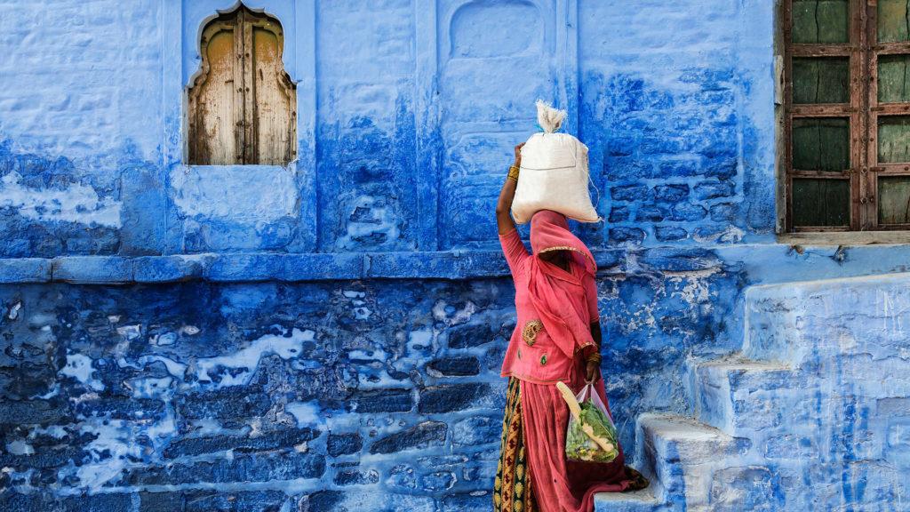 Merveilles du Rajasthan