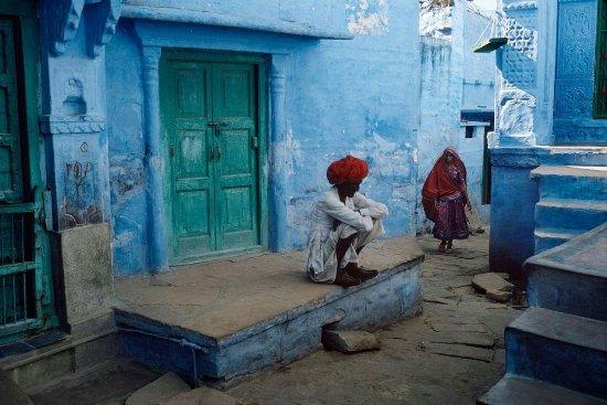 Guide de Voyage Inde