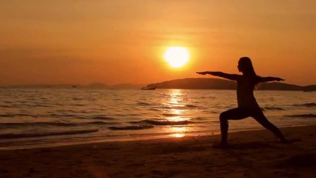 Stage du Yoga en Inde