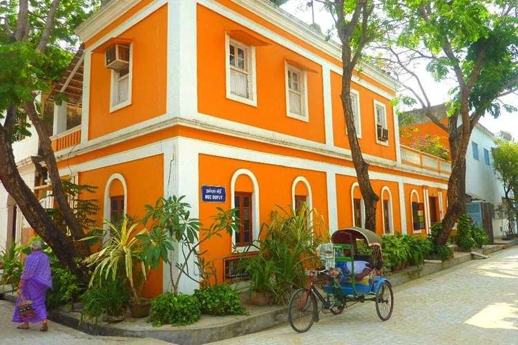 Guide de voyage pour visiter Pondichéry,