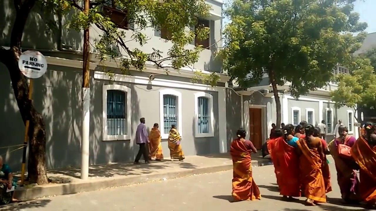 Visiter Pondichéry,