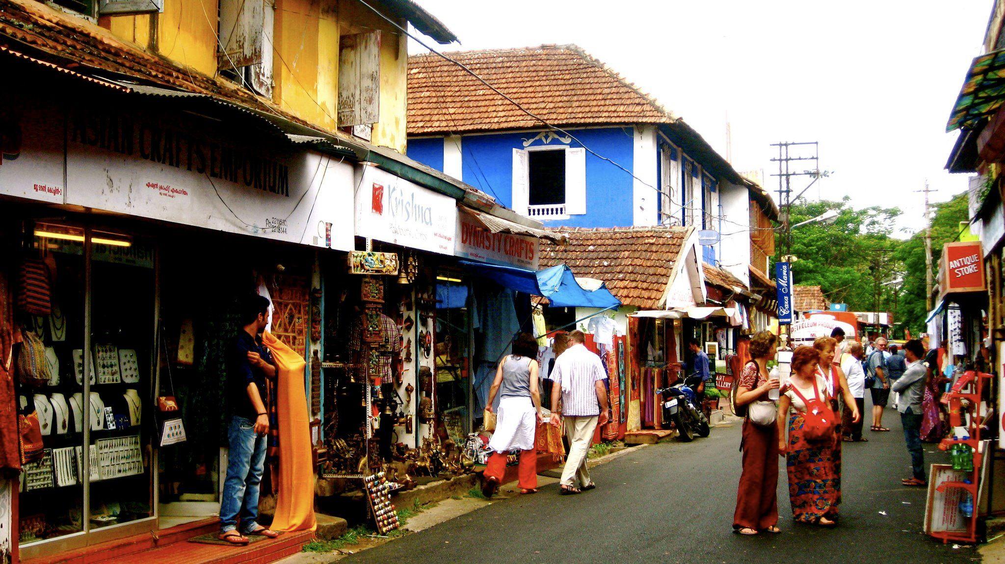 Guide de voyage pour visiter Kochi