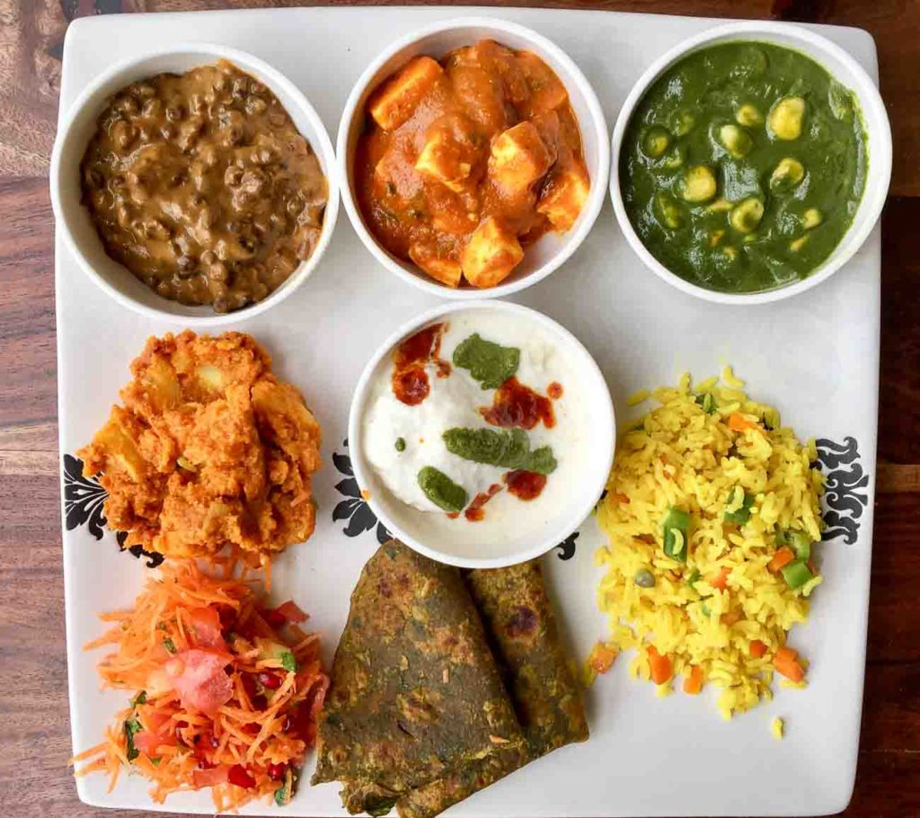 La Cuisine, gastronomie et boissons en Inde