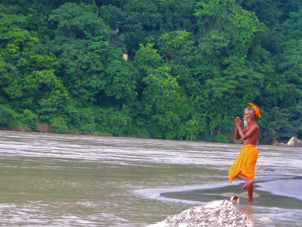 Guide de voyage pour visiter Rishikesh