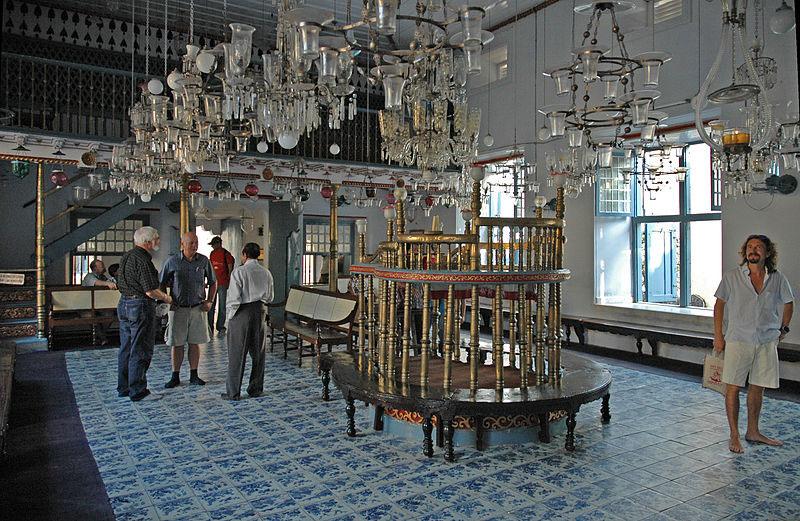 La Synagogue juive