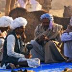 Les meilleurs moments pour voyager au Rajasthan !