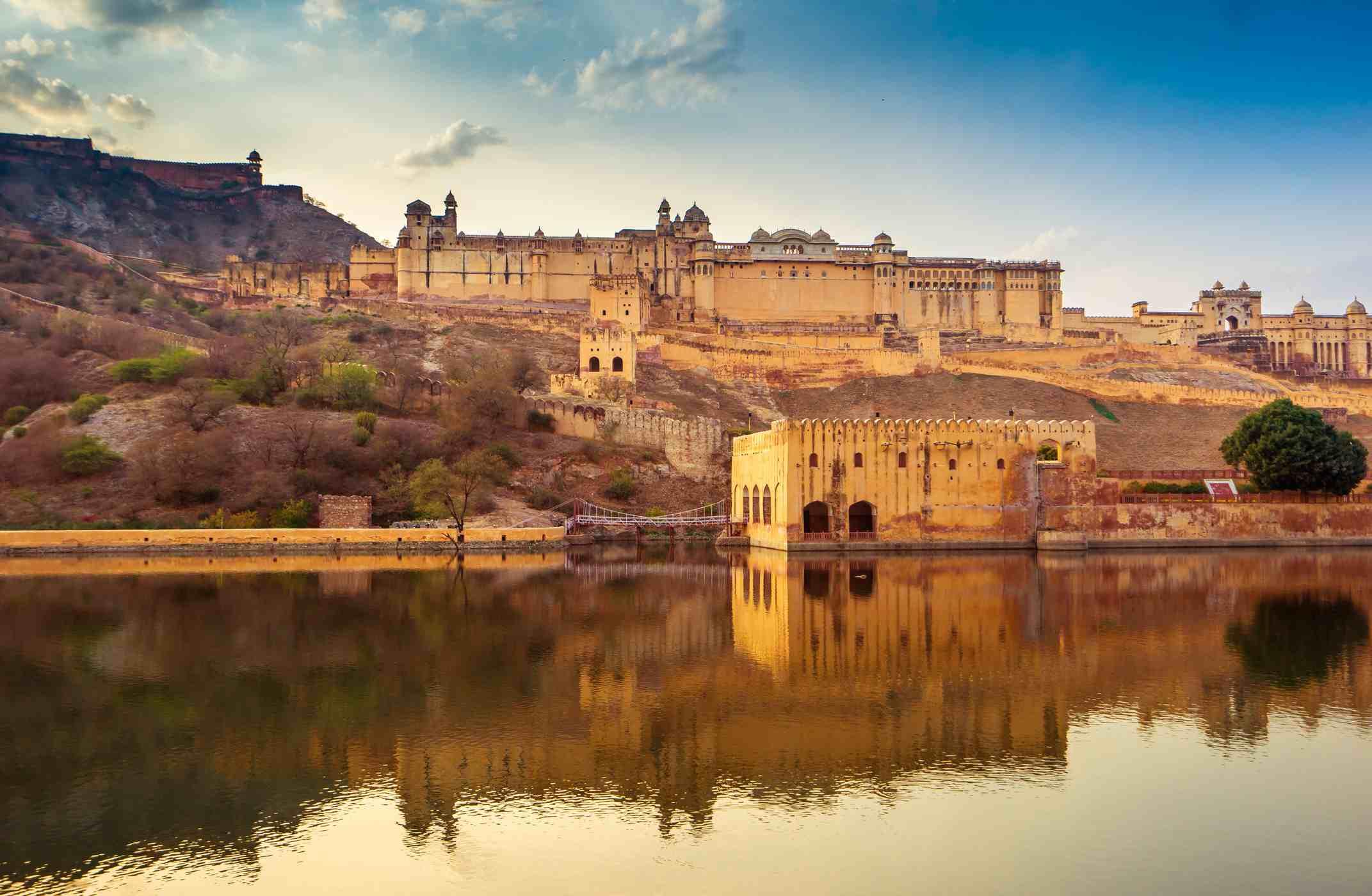 meilleurs période pour voyager au Rajasthan