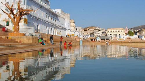Guide de voyage pour Visiter Pushkar