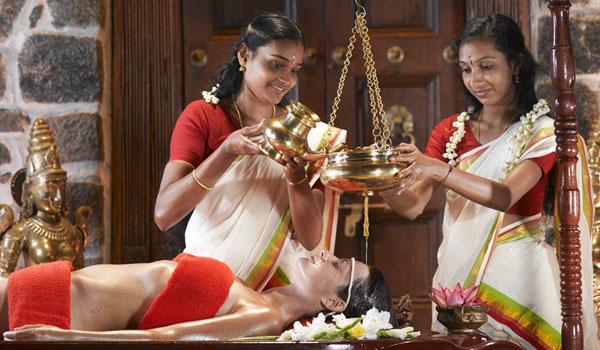 meilleures retraites Ayurvédiques en Inde