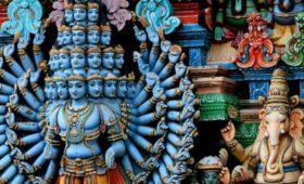 Que voyage en Inde du Sud ?