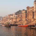 Visiter Varanasi