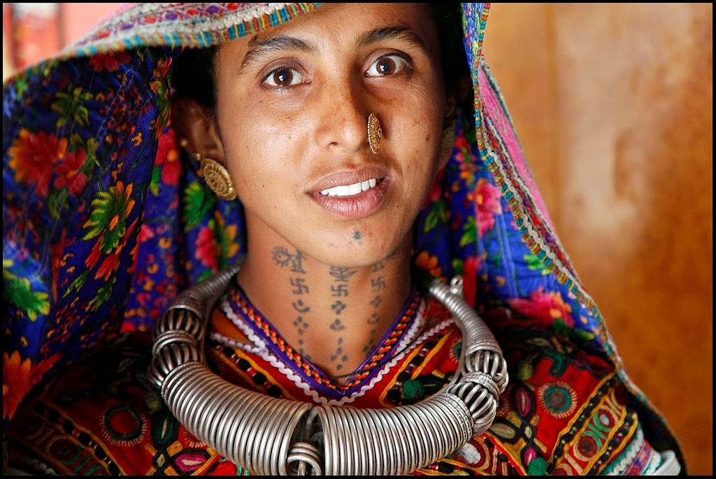 Circuit Tribale au Gujarat