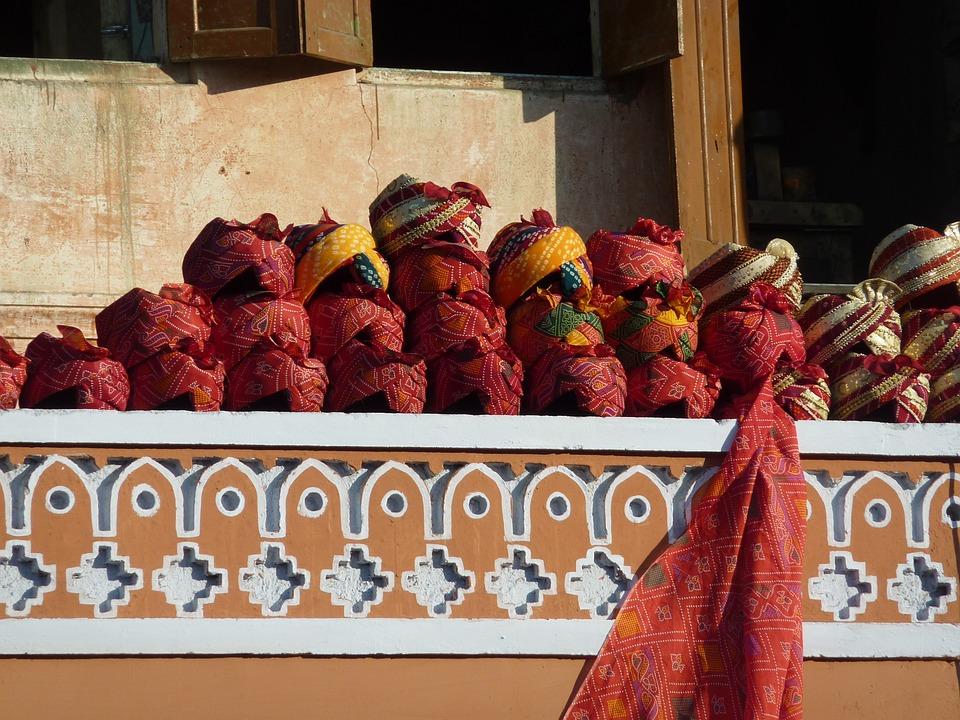 Voyage au Rajasthan avec les Maldives