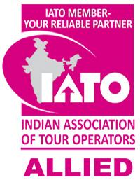 Agence de voyage locale en Inde