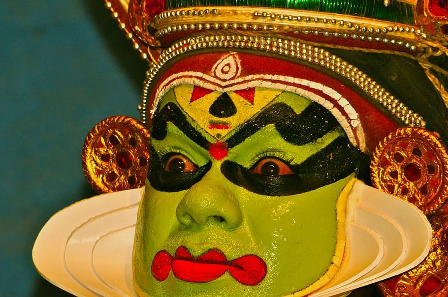 Séjour au Kerala