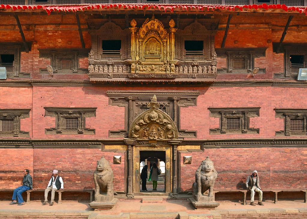 Circuit Inde et Népal