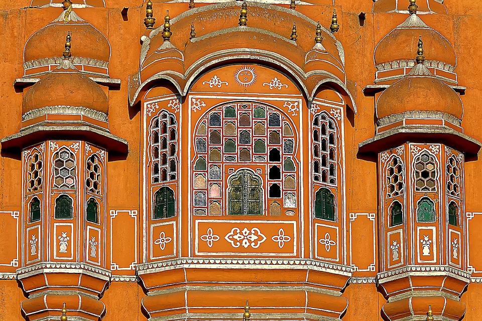 Grand tour de Rajasthan