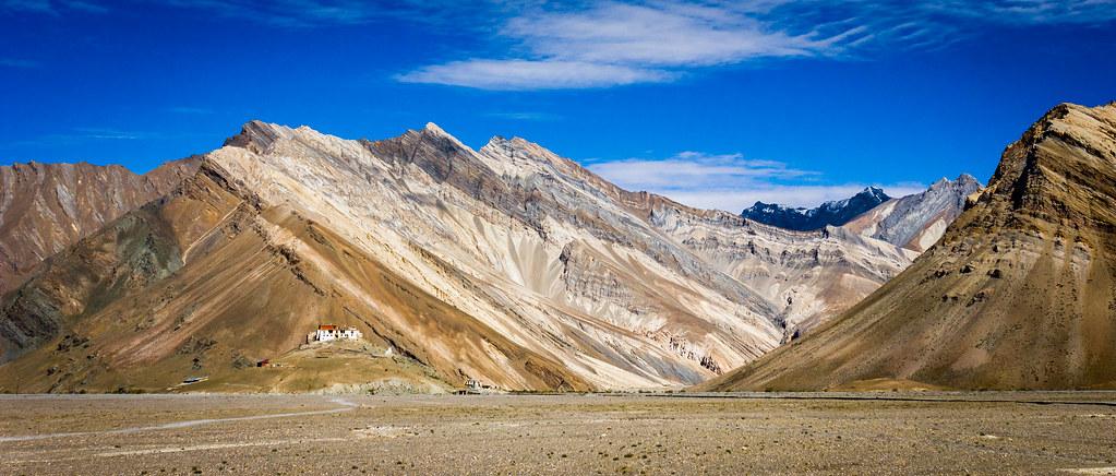 Circuit au Ladakh