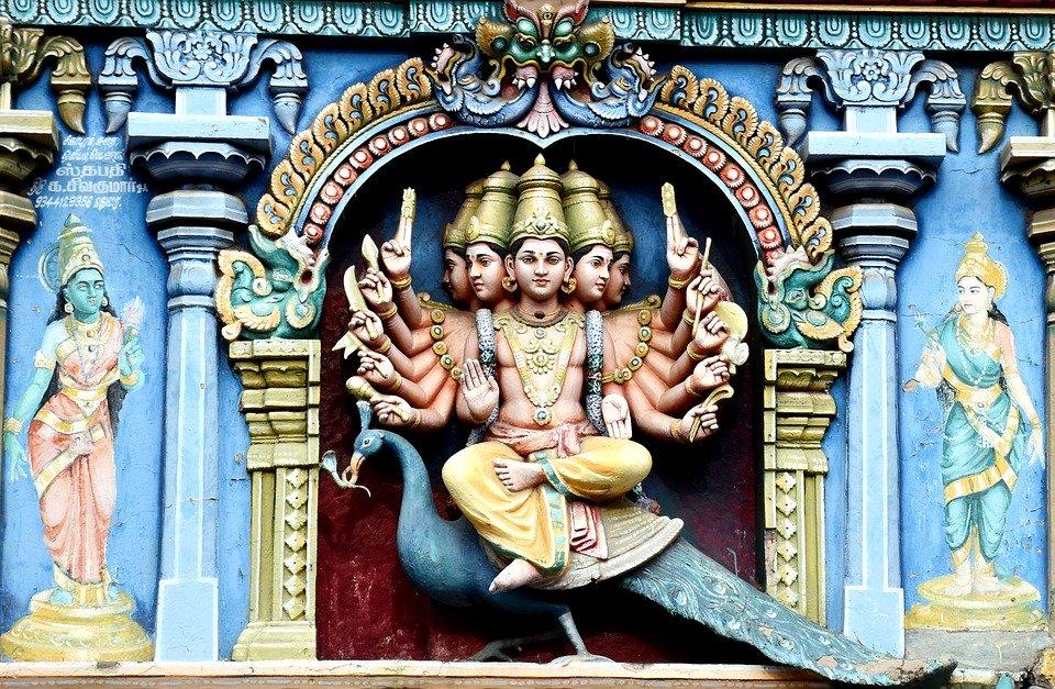 Temple de Meenakshi