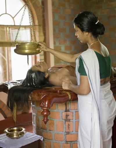 Kairali - Le Village de Cure Ayurvédique au Kerala