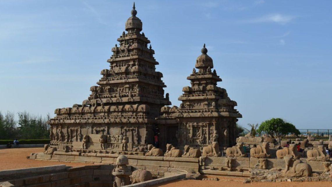 Visiter Mahabalipuram