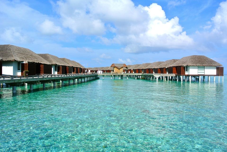 Voyage aux Maldivies