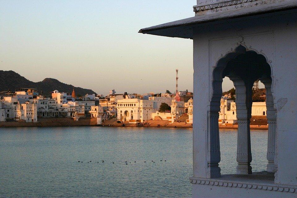 Visiter Pushkar