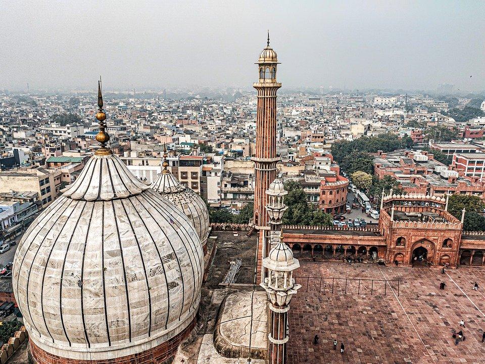 Que visiter en Inde