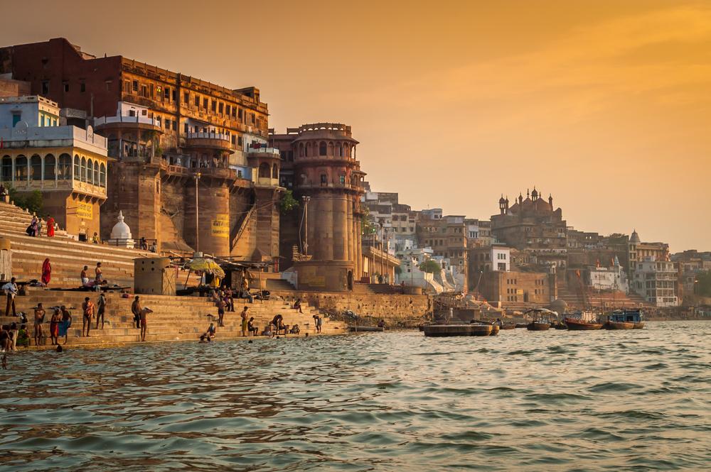 Que voir en Inde