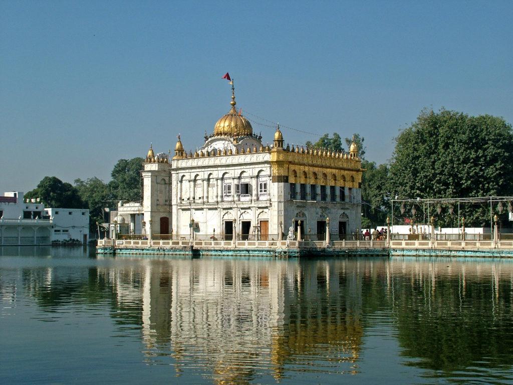 visiter Amritsar