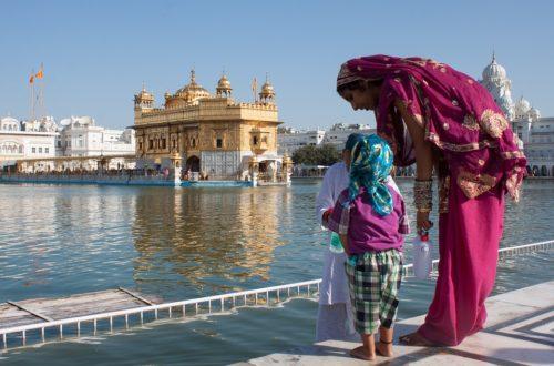 Pourquoi voyager en Inde