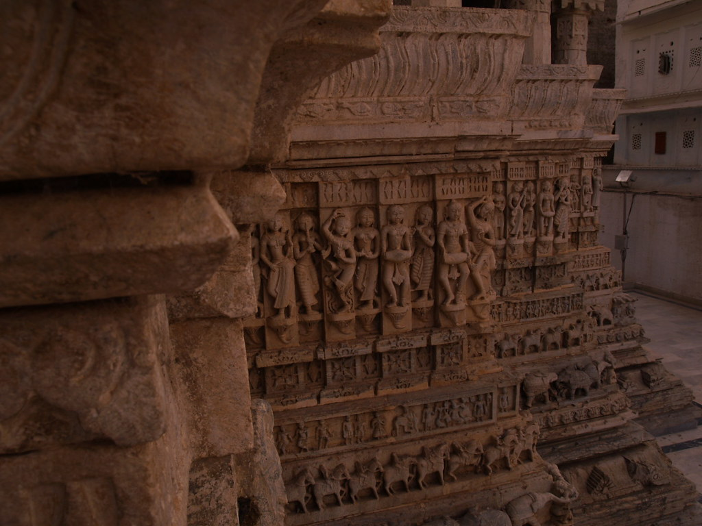 Temple de Jagdish